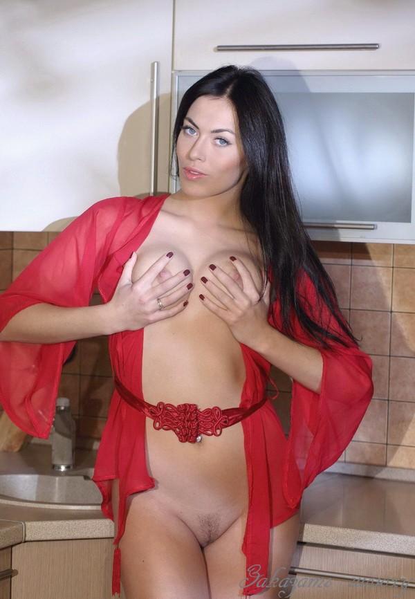 Фото русских проституток за работой