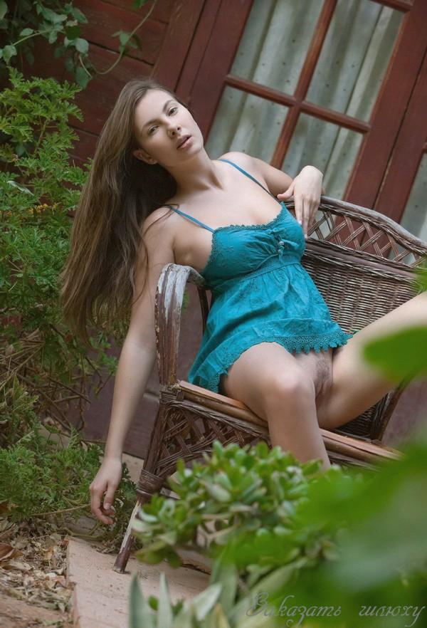 Лейсана: секс в одежде