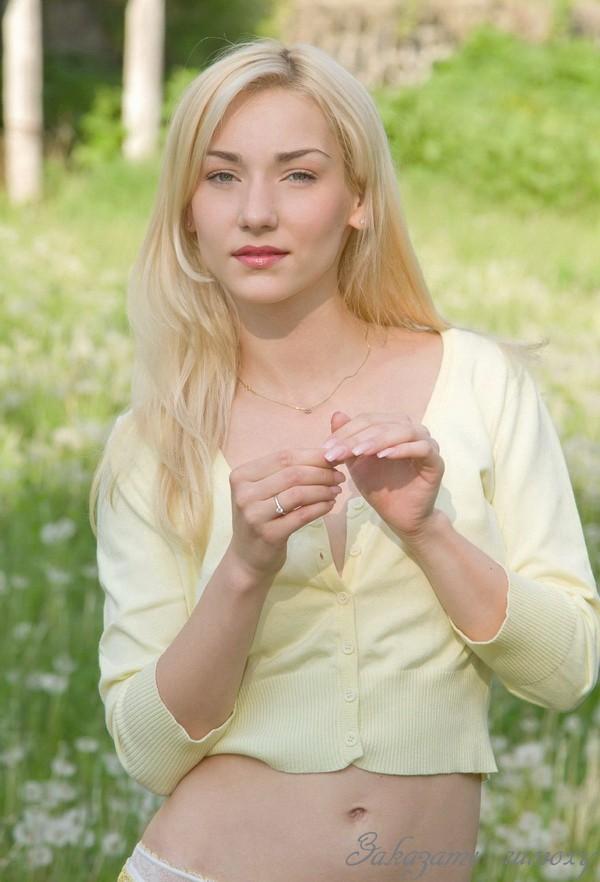 Кристя - боди-массаж